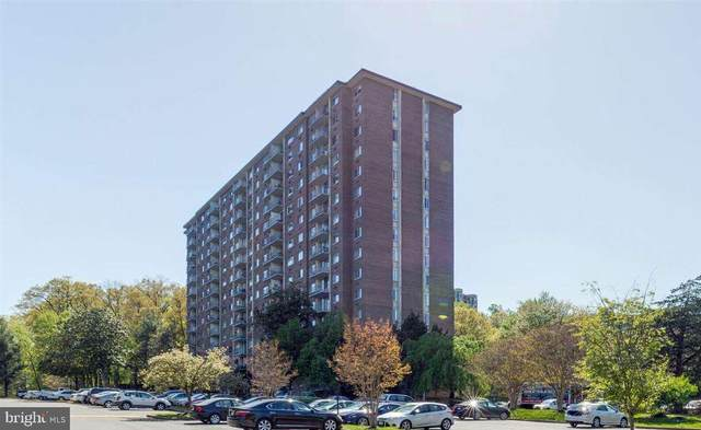 2059 Huntington Avenue P10, ALEXANDRIA, VA 22303 (#VAFX1137768) :: Eng Garcia Properties, LLC