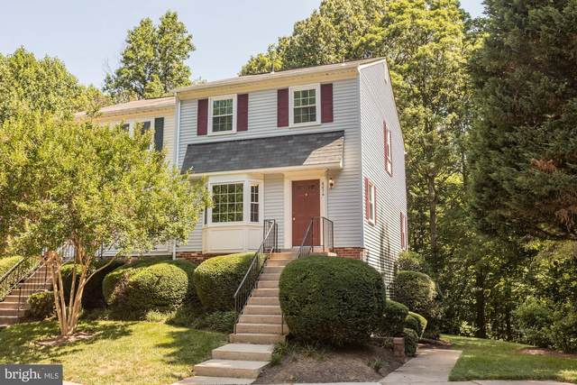 6074 Old Landing Way #47, BURKE, VA 22015 (#VAFX1137776) :: Tom & Cindy and Associates