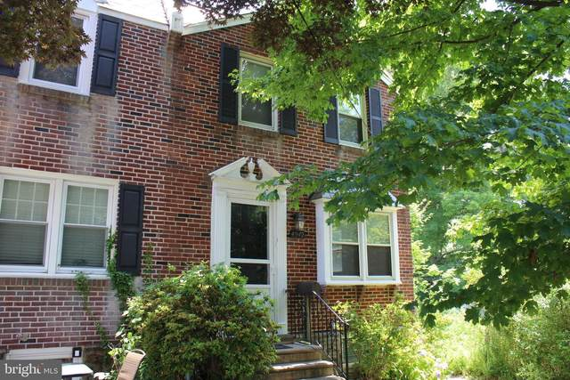 4942 Woodland Avenue, DREXEL HILL, PA 19026 (#PADE521590) :: The John Kriza Team