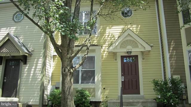 2953 Schoolhouse Circle, SILVER SPRING, MD 20902 (#MDMC713902) :: Revol Real Estate