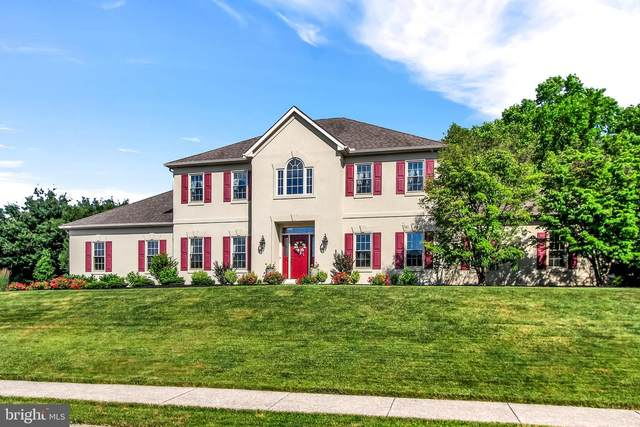 1700 Lilac Road, YORK, PA 17408 (#PAYK140472) :: The Joy Daniels Real Estate Group