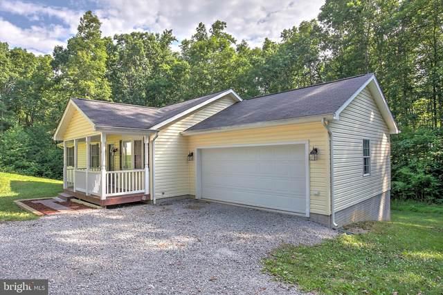270 Pettit Place, LOUISA, VA 23093 (#VALA121446) :: Jim Bass Group of Real Estate Teams, LLC