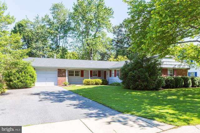 3857 Irongate Lane, BOWIE, MD 20715 (#MDPG572732) :: AJ Team Realty
