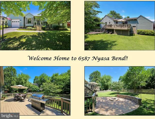 6587 Nyasa Bend, NEW MARKET, MD 21774 (#MDFR266556) :: Bob Lucido Team of Keller Williams Integrity