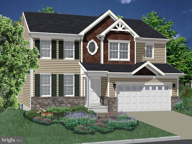 003 Addison Court, COLLEGEVILLE, PA 19473 (#PAMC654210) :: Nexthome Force Realty Partners