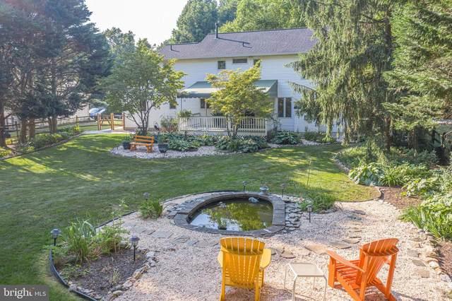 148 New Granville Road, WILMINGTON, DE 19808 (#DENC504054) :: The Matt Lenza Real Estate Team