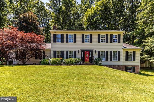 854 Timberline Drive, GAP, PA 17527 (#PALA165630) :: The Joy Daniels Real Estate Group