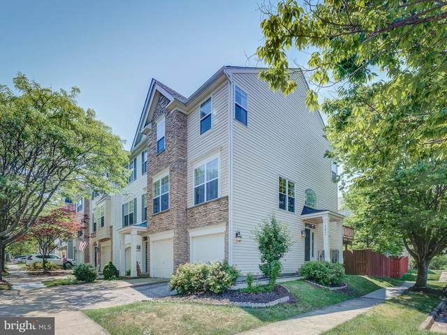 42957 Astell Street, CHANTILLY, VA 20152 (#VALO414674) :: The Licata Group/Keller Williams Realty