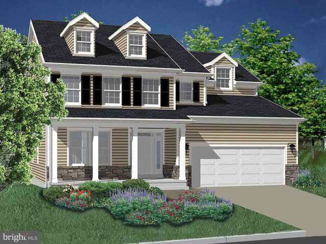 004 Addison Court, COLLEGEVILLE, PA 19426 (#PAMC654222) :: Nexthome Force Realty Partners