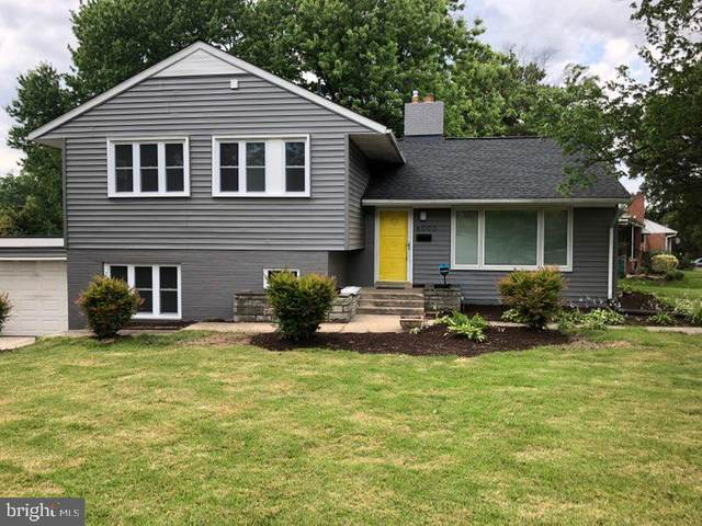 6000 85TH Avenue, NEW CARROLLTON, MD 20784 (#MDPG572738) :: Great Falls Great Homes