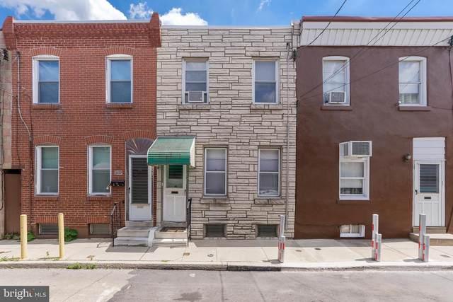 3135 Tilton Street, PHILADELPHIA, PA 19134 (#PAPH909160) :: Shamrock Realty Group, Inc