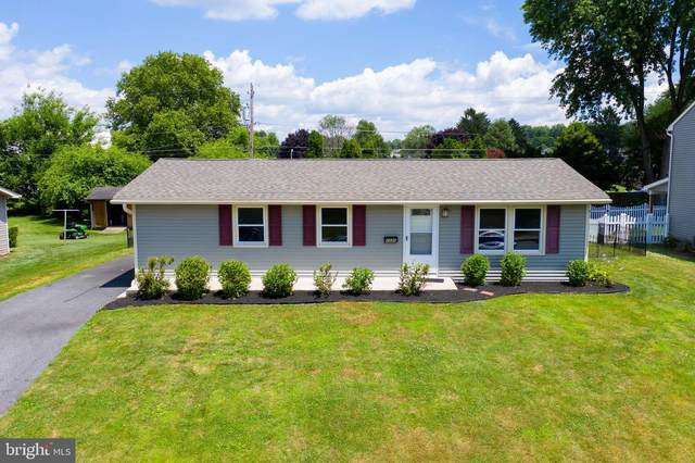 1030 James Avenue, EPHRATA, PA 17522 (#PALA165632) :: The Joy Daniels Real Estate Group