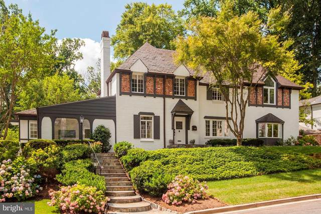 3104 Rolling Road, CHEVY CHASE, MD 20815 (#MDMC713924) :: The Sky Group