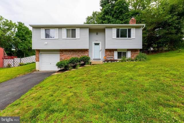 3805 Windbrook Place, CLINTON, MD 20735 (#MDPG572744) :: Eng Garcia Properties, LLC