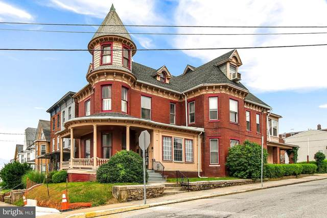 40 W Broadway, RED LION, PA 17356 (#PAYK140478) :: Liz Hamberger Real Estate Team of KW Keystone Realty