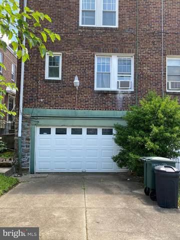 1927 71ST Avenue, PHILADELPHIA, PA 19138 (#PAPH909170) :: Larson Fine Properties