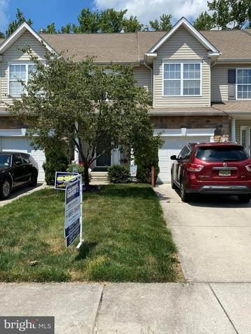 313 Hidden Drive, BLACKWOOD, NJ 08012 (MLS #NJCD396730) :: The Dekanski Home Selling Team