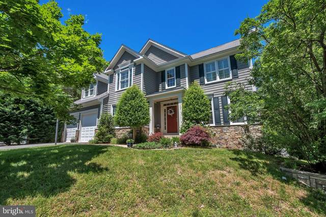 11402 Northwind Court, RESTON, VA 20194 (#VAFX1137812) :: Network Realty Group