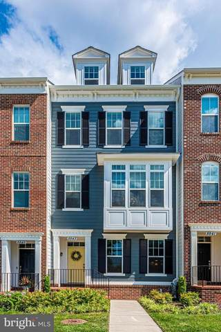 8843 Urbana Church Road, FREDERICK, MD 21704 (#MDFR266572) :: Ultimate Selling Team