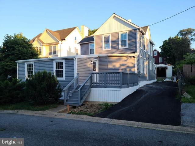 4 Atlantic Avenue, WILMINGTON, DE 19804 (#DENC504062) :: Larson Fine Properties