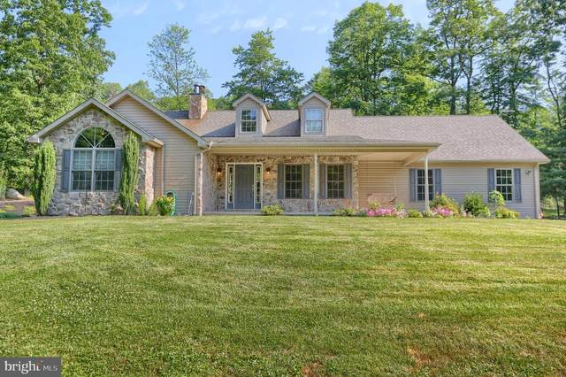 2639 County Line Road, YORK SPRINGS, PA 17372 (#PAYK140482) :: The Joy Daniels Real Estate Group