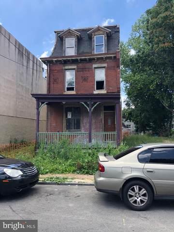 239 W Queen Lane, PHILADELPHIA, PA 19144 (#PAPH909184) :: Shamrock Realty Group, Inc