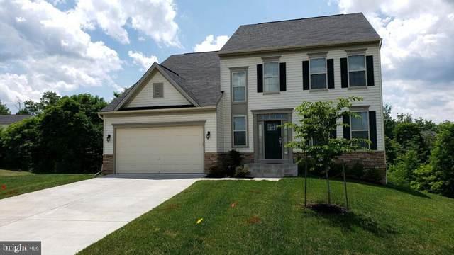 65 Caddie Court, FRONT ROYAL, VA 22630 (#VAWR140660) :: Jacobs & Co. Real Estate
