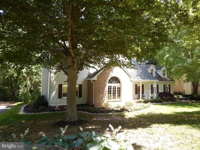 18 Stonebridge Drive, HOCKESSIN, DE 19707 (#DENC504068) :: Shamrock Realty Group, Inc