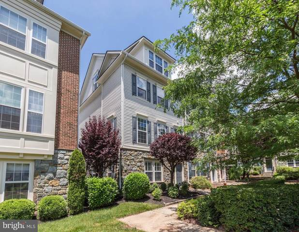 1043 Gaither Road, ROCKVILLE, MD 20850 (#MDMC713942) :: Bruce & Tanya and Associates