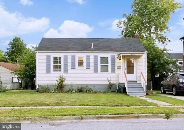 5127 Lackawanna Street, COLLEGE PARK, MD 20740 (#MDPG572756) :: John Lesniewski   RE/MAX United Real Estate