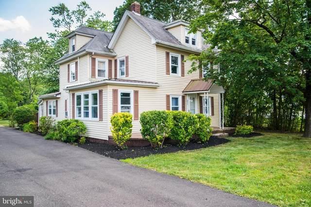 852 New Brooklyn Road, WILLIAMSTOWN, NJ 08094 (MLS #NJGL260636) :: Jersey Coastal Realty Group