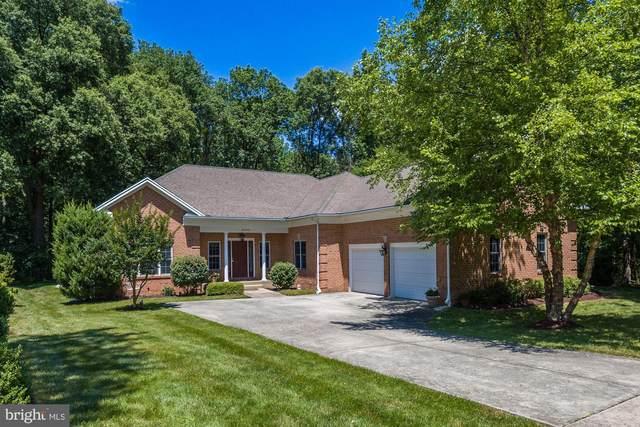 4402 Lynne Drive, BELTSVILLE, MD 20705 (#MDPG572760) :: Revol Real Estate