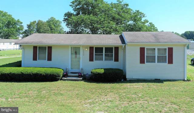 26573 Handy Road, MILLSBORO, DE 19966 (#DESU163610) :: Brandon Brittingham's Team