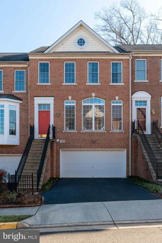 4205 Lower Park Drive, FAIRFAX, VA 22030 (#VAFX1137844) :: The MD Home Team