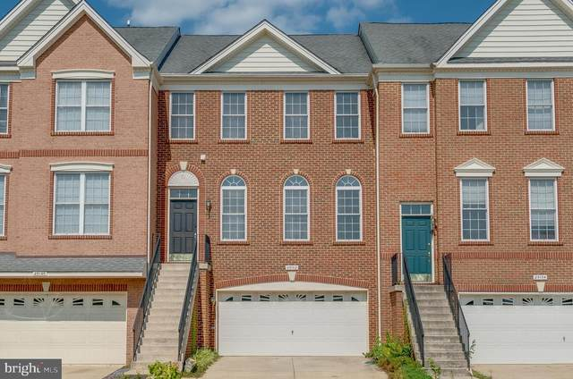 25192 Whippoorwill Terrace, CHANTILLY, VA 20152 (#VALO414692) :: The Putnam Group