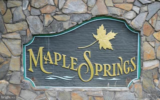 Marcia Mcgill Way, MINERAL, VA 23117 (#VALA121448) :: The MD Home Team