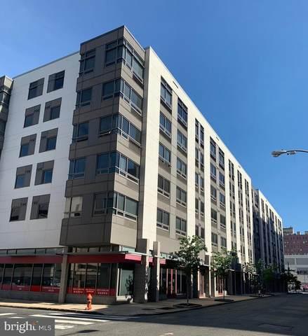 815-37 Arch Street #506, PHILADELPHIA, PA 19107 (#PAPH909218) :: LoCoMusings