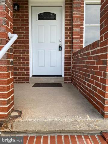 7907 St Gregory Drive, BALTIMORE, MD 21222 (#MDBC498348) :: AJ Team Realty