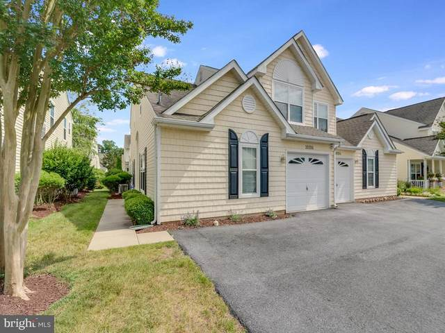 20256 Simonton Court #28, REHOBOTH BEACH, DE 19971 (#DESU163614) :: Atlantic Shores Sotheby's International Realty