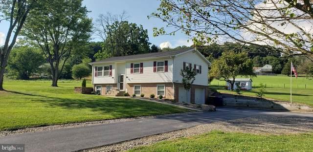 196 Gelsinger Road, READING, PA 19608 (#PABK359896) :: Colgan Real Estate