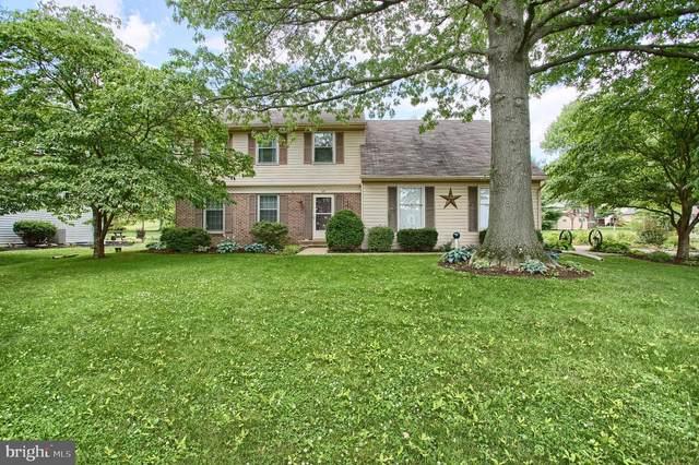 277 Delp Road, LANCASTER, PA 17601 (#PALA165636) :: The Craig Hartranft Team, Berkshire Hathaway Homesale Realty