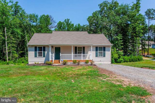 13331 Julien Street, WOODFORD, VA 22580 (#VACV122428) :: Advance Realty Bel Air, Inc