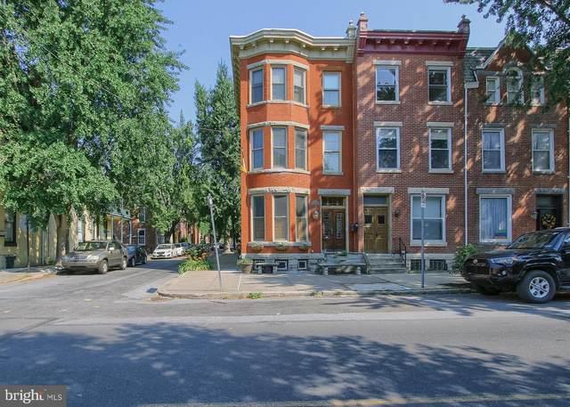 208 Reily Street, HARRISBURG, PA 17102 (#PADA122868) :: RE/MAX Advantage Realty