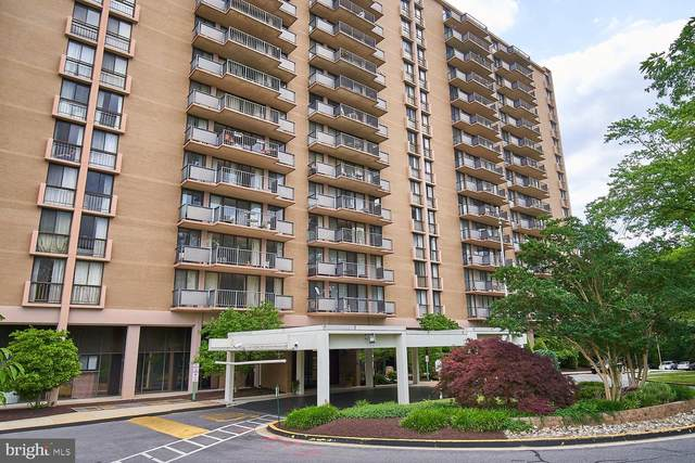 6100 Westchester Park Drive #1812, COLLEGE PARK, MD 20740 (#MDPG572772) :: Lucido Agency of Keller Williams