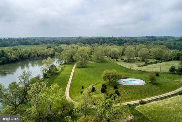 Lot 77 Calmes Neck Lane, BOYCE, VA 22620 (#VACL111564) :: Ultimate Selling Team