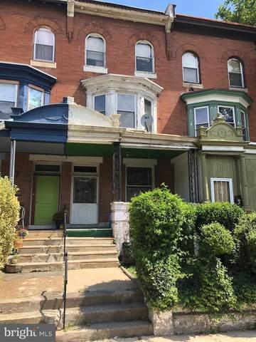 1825 W Venango Street, PHILADELPHIA, PA 19140 (#PAPH909238) :: LoCoMusings