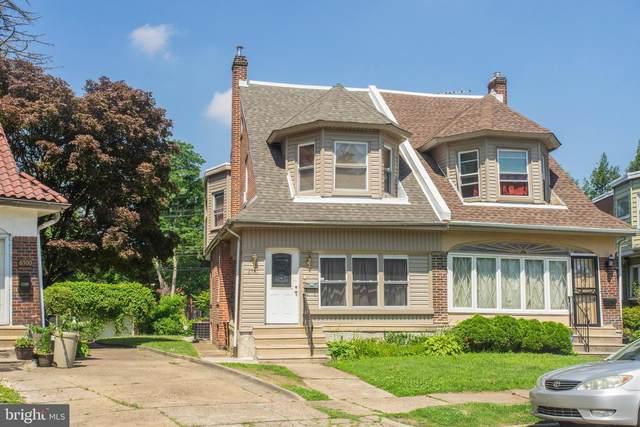 6502 N 9TH Street, PHILADELPHIA, PA 19126 (#PAPH909242) :: Larson Fine Properties