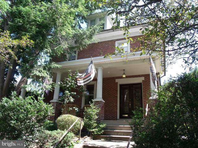 201 Borbeck Avenue, PHILADELPHIA, PA 19111 (#PAPH909244) :: RE/MAX Advantage Realty