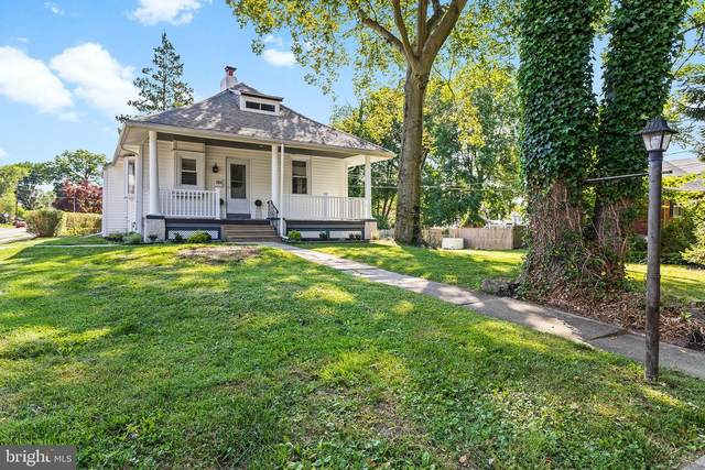 101 Stratford Avenue, ALDAN, PA 19018 (#PADE521626) :: Jason Freeby Group at Keller Williams Real Estate