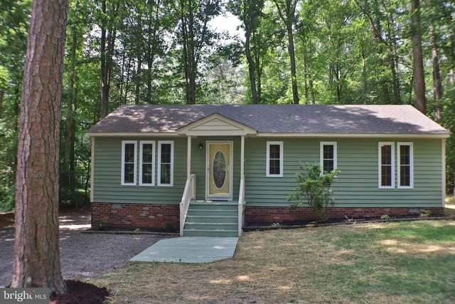 277 Lake Caroline Drive, RUTHER GLEN, VA 22546 (#VACV122430) :: John Smith Real Estate Group